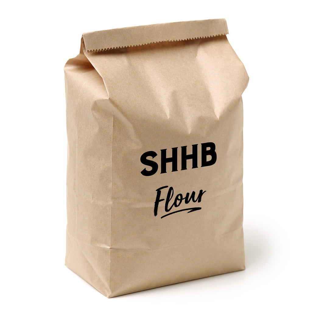 SHHB Bavarian Light Rye Flour