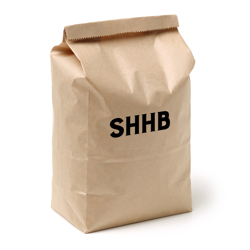 SHHB Bread Improver