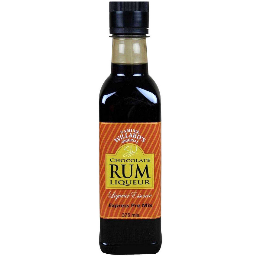 Samuel Willard's Pre-Mix Chocolate Rum