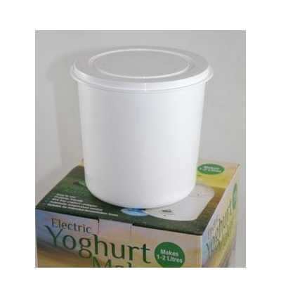 Replacement Yoghurt Containers