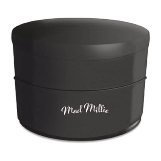 Mad Millie - Cheese Wax Black