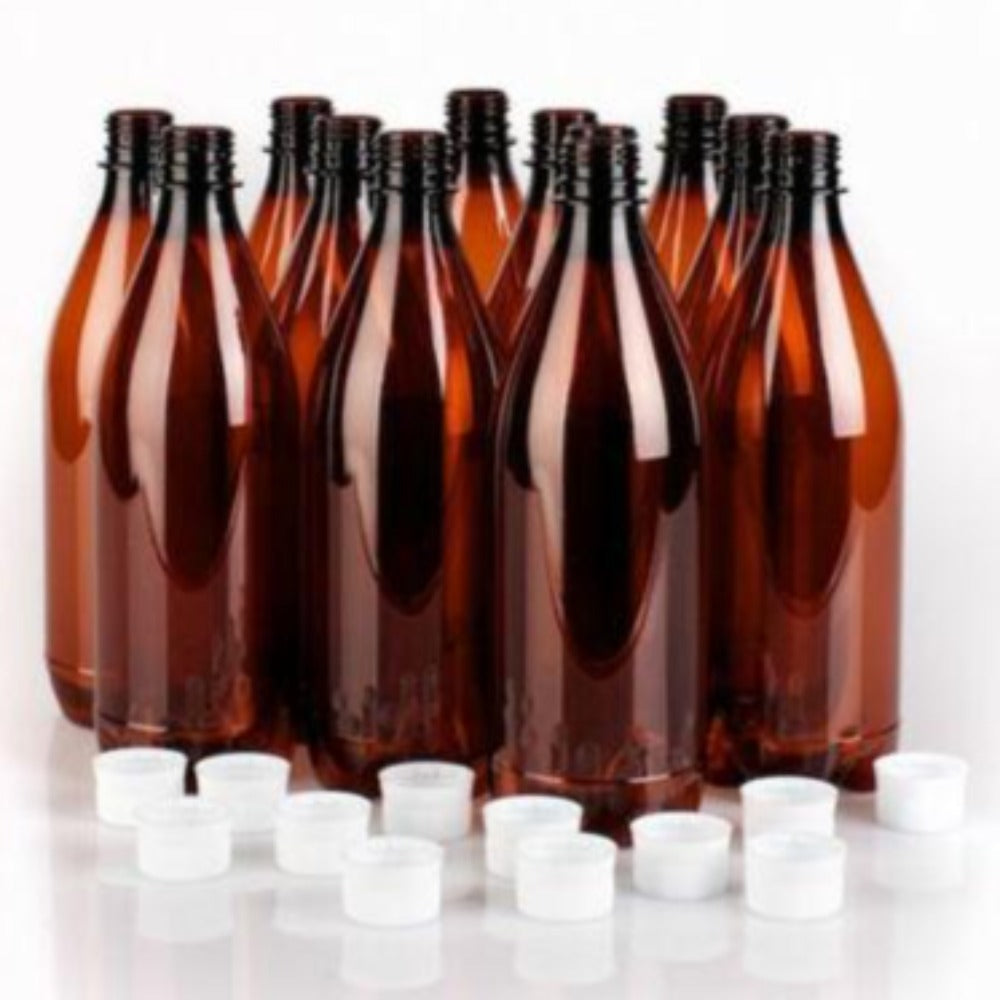 Morgans PET Bottles