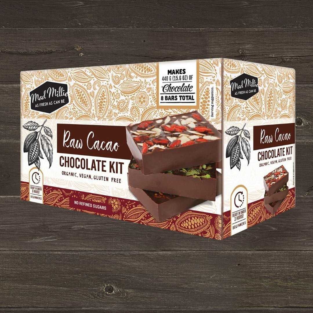 Mad Millie Chocolate Kit