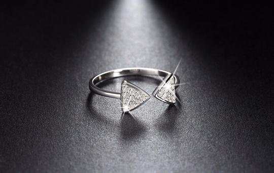 Bow Love Ring