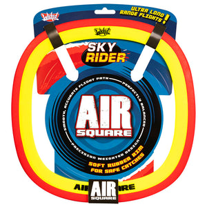 Sky Rider Air Square Long Range Flying Square