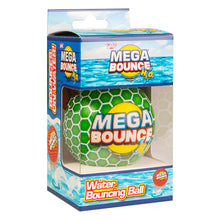 Load image into Gallery viewer, Mega Bounce H2O Water Bouncing Ball