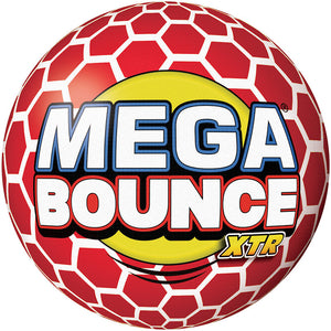 Mega Bounce XTR Super High Bounce Ball