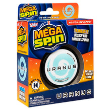 Load image into Gallery viewer, Mega Spin Uranus