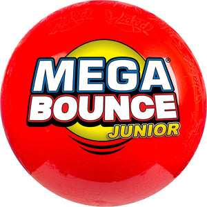 Mega Bounce Junior Inflatable Ball