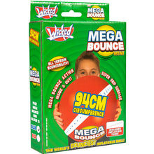 Load image into Gallery viewer, Mega Bounce Mini Inflatable Ball