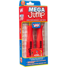 Load image into Gallery viewer, Mega Jump Double Dutch Jump Rope