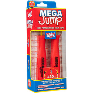 Mega Jump Double Dutch Jump Rope