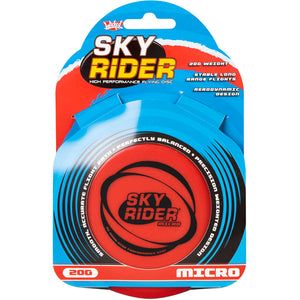 Sky Rider Micro Flying Disc