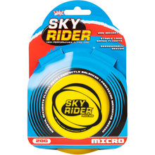 Load image into Gallery viewer, Sky Rider Micro Flying Disc