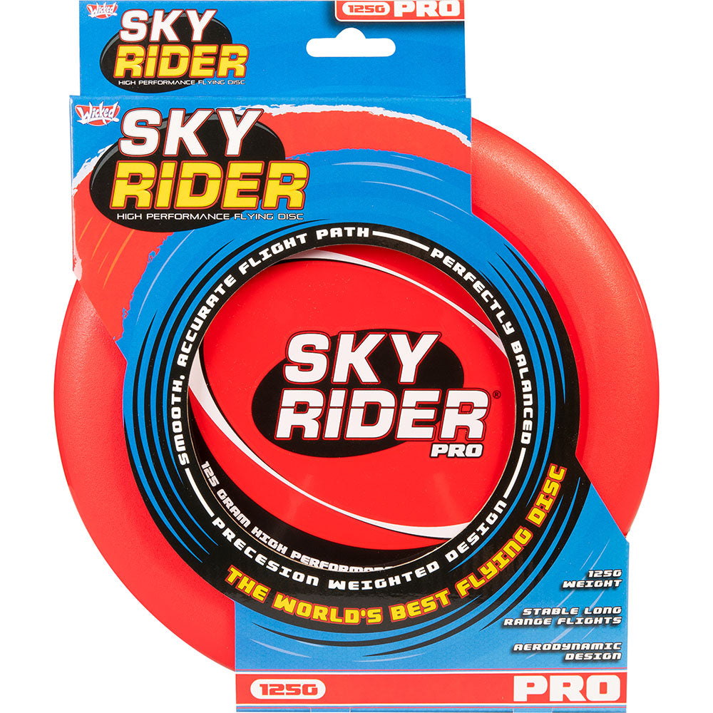 Sky Rider Pro Flying Disc