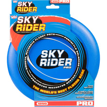 Load image into Gallery viewer, Sky Rider Pro Flying Disc