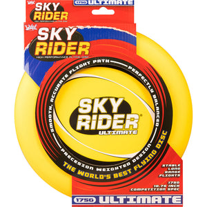 Sky Rider Ultimate Flying Disc