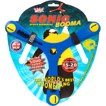 Load image into Gallery viewer, Sonic Booma Boomerang