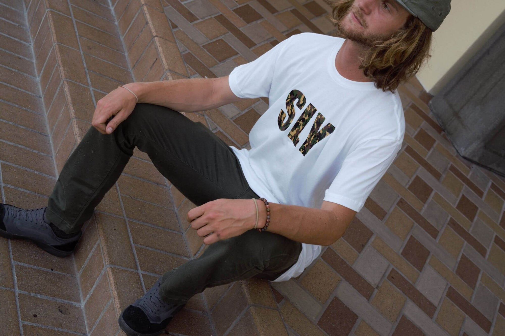 SLY Camouflage T-Shirts are online now!