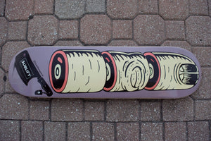 Sushi Shocker Skateboard Deck