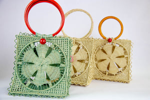 Soledad Handbags