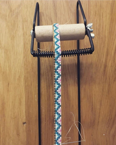 Cicee Creative | First beadloom design