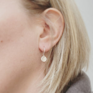 Cicee dot earrings