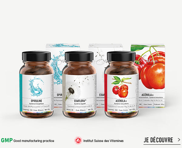 Prémunis - Sekoya food supplement