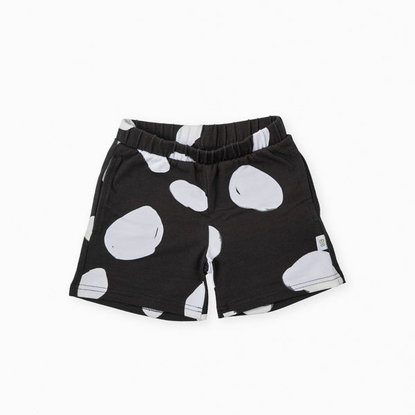 Organic cotton shorts sustainable clothes for children