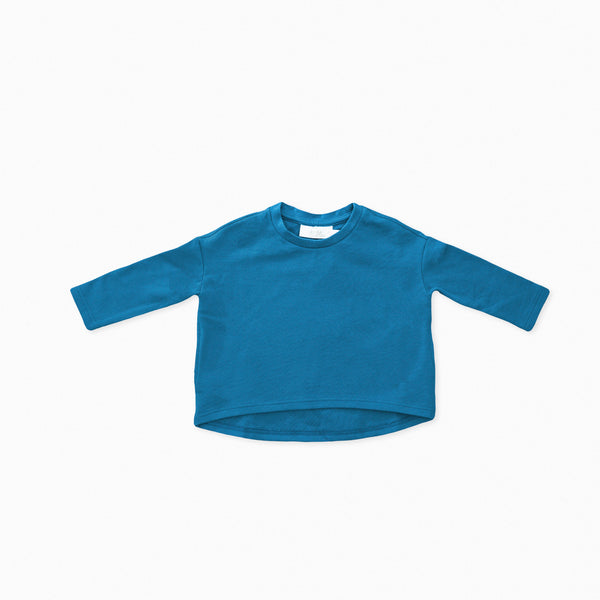 Organic cotton t-shirt sustainable clothes for children