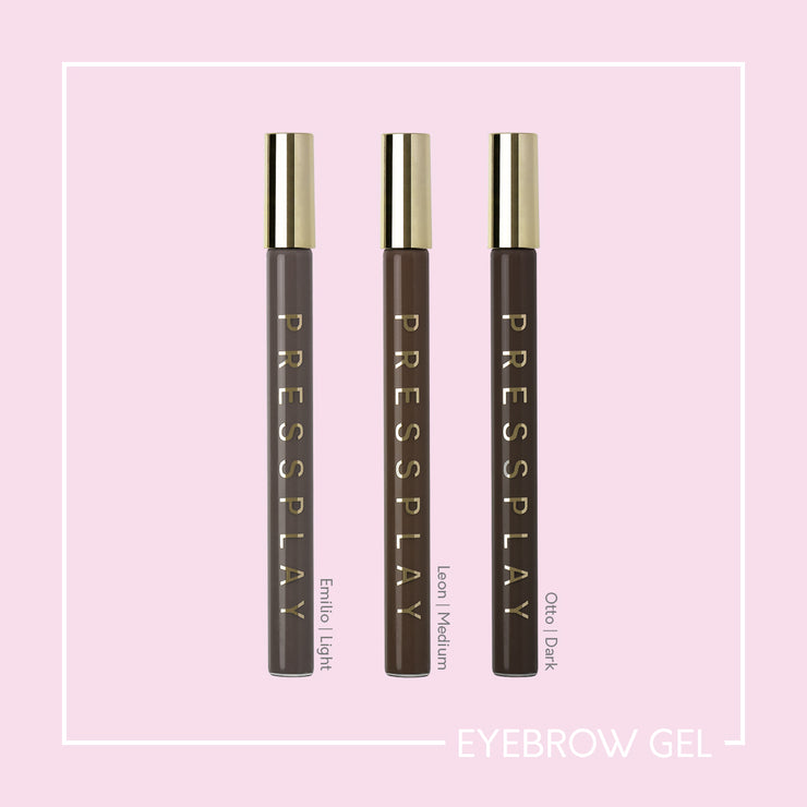 Emilio Eyebrow Gel