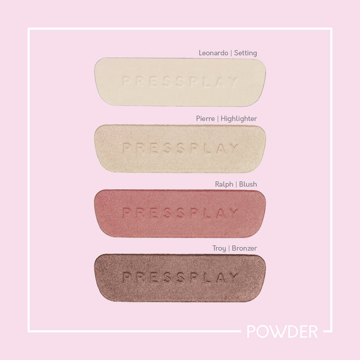 Pierre Highlighter Powder