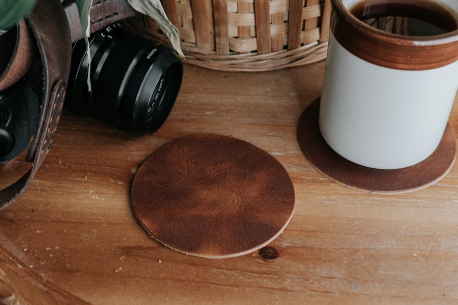 Coasters - Clever Supply Co.