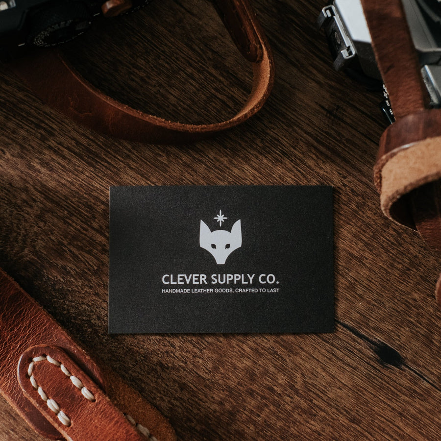 Gift Card - Clever Supply Co.