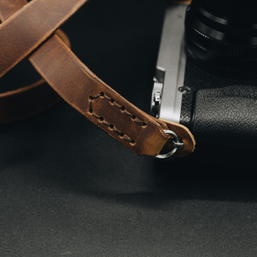 Minimal Camera Strap - Clever Supply Co.