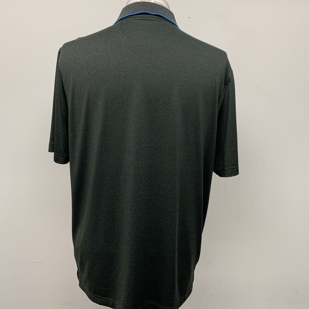 Greg Norman Shirt