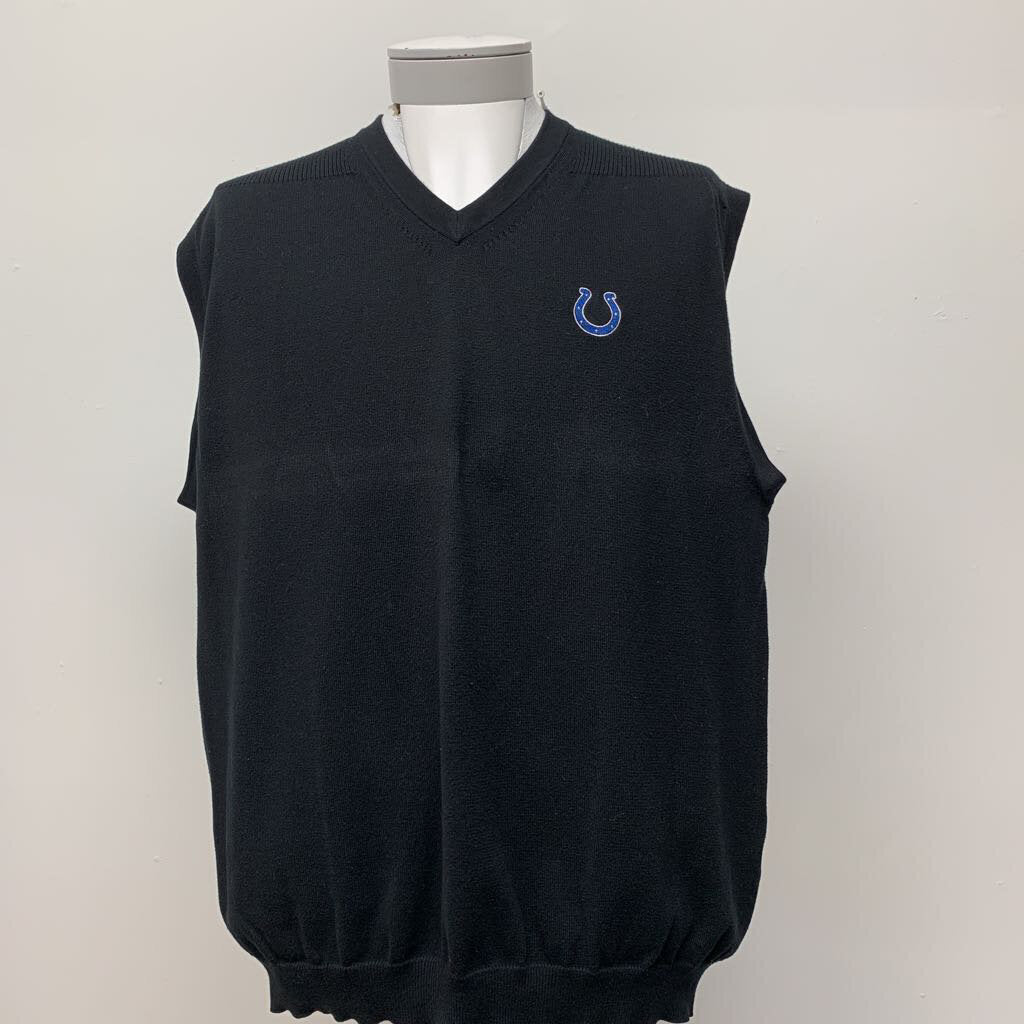 Colts Sweater Vest