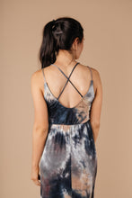 Load image into Gallery viewer, Sea N Sand Tie Dye Maxi Dress
