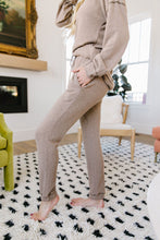Load image into Gallery viewer, Camel Manhattan Loft Soft Joggers