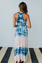Load image into Gallery viewer, Come Tie Dye Or High Water Dress