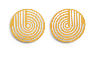 Noonday Collection: Element Earrings