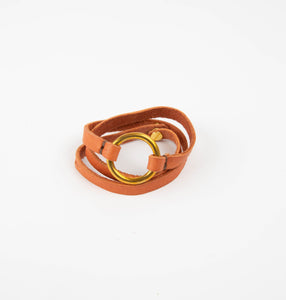 Noonday Collection: Encircled Wrap Bracelet