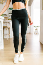 Load image into Gallery viewer, Evasive Action Athletic Leggings