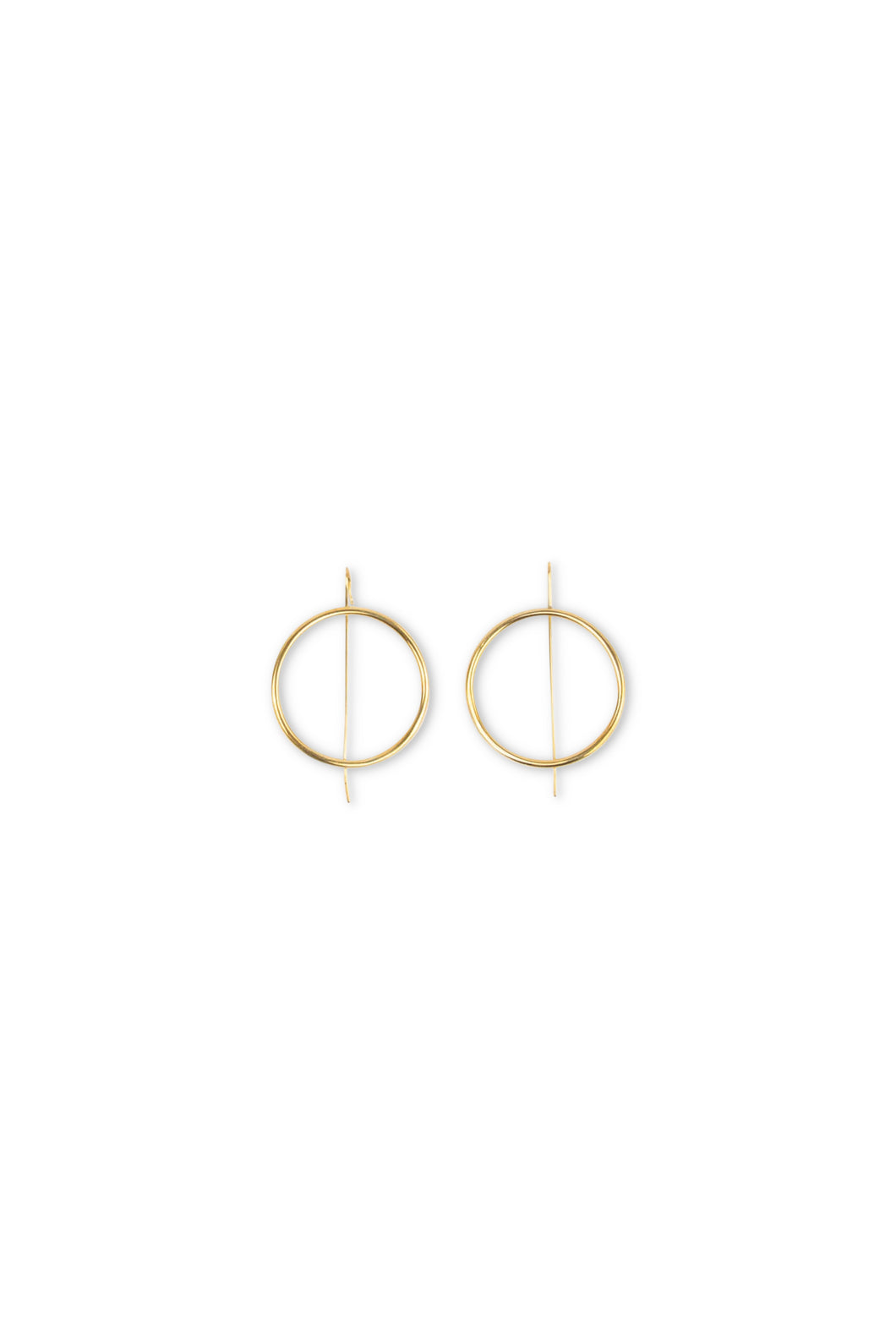 Noonday Collection: Halcyon Hoops