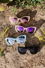 Load image into Gallery viewer, Nine Lives To Live Sunglasses