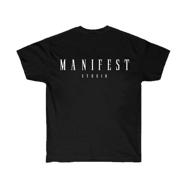 MFS Studio Black T-Shirt