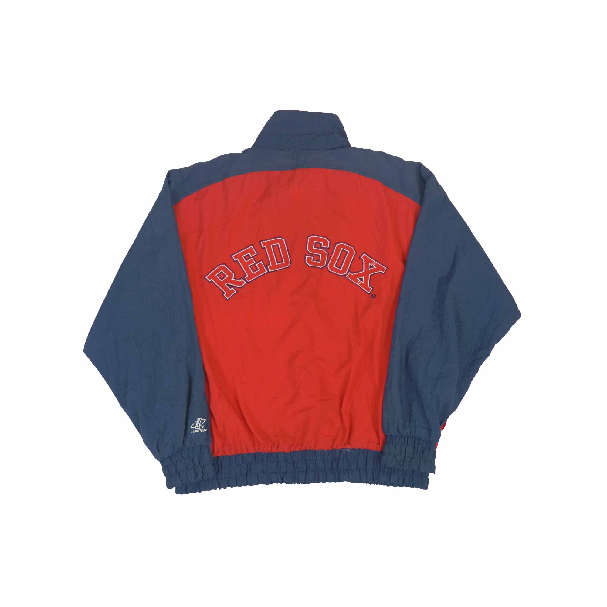 Red Sox Jacket