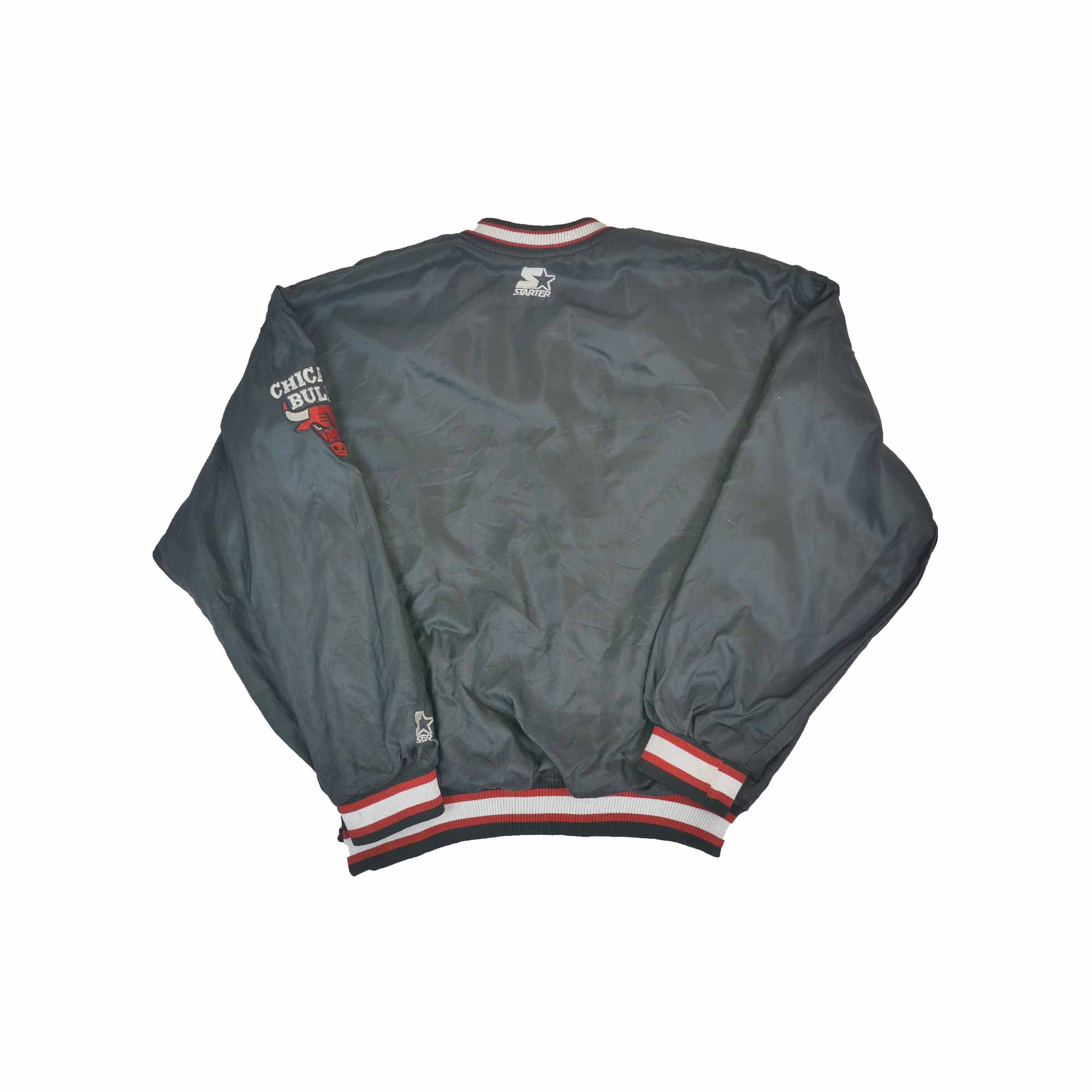 Chicago Bulls Pull-Over