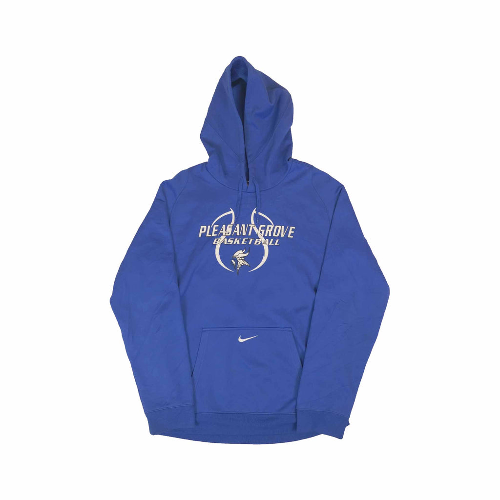 Pleasant Grove Basketball Hoodie