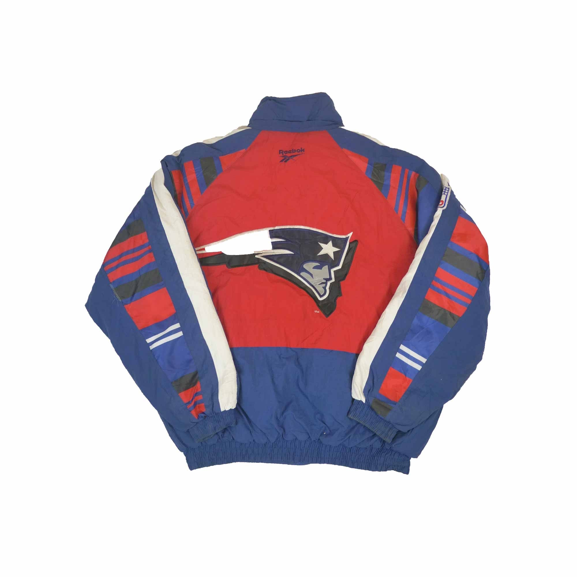 New England Patriots Jacke
